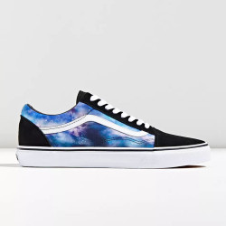 Chaussures Vans Old Skool Galaxy