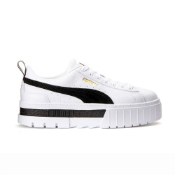 Baskets Puma Mayze Lth Wn's