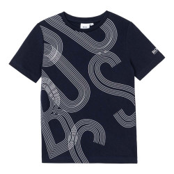 T-shirt Boss enfant