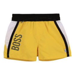 Short de bain Boss enfant