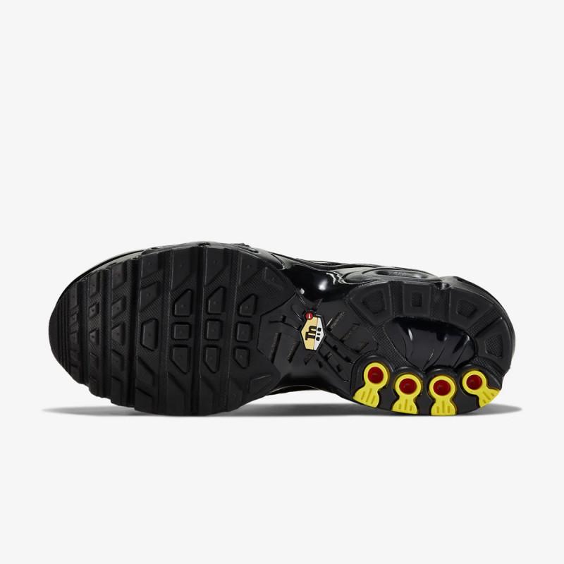 Baskets Nike Air Max Plus Tn Noir Junior
