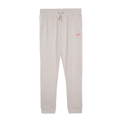 Pantalon de jogging Beige Boss enfant