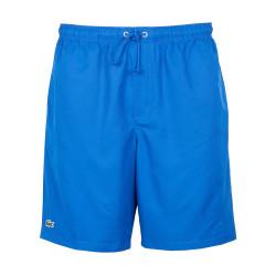 Short tennis Lacoste SPORT diamante uni Bleu