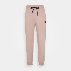 Pantalon de jogging Hugo Boss Doak 212 Rose clair