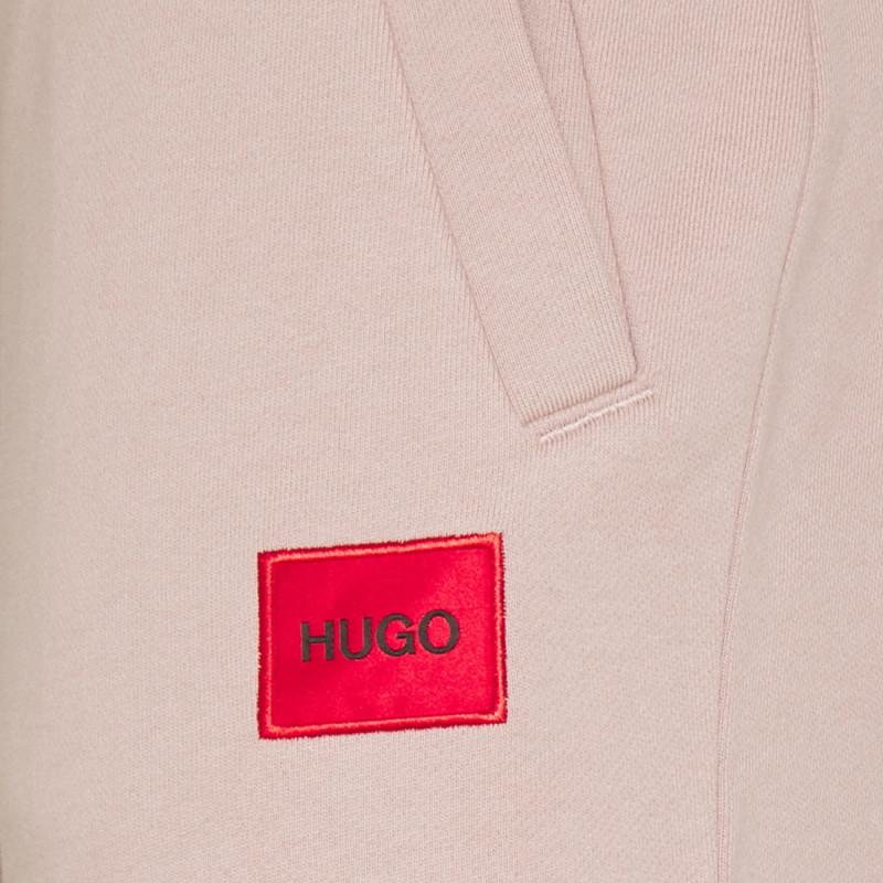 Pantalon de jogging Hugo Boss Doak 212 Rose clair