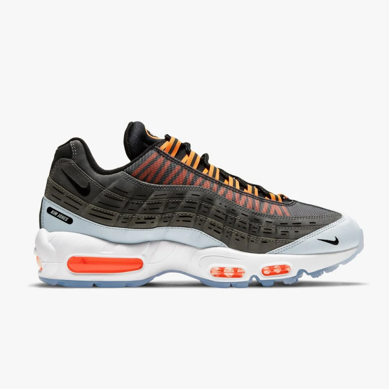 Baskets Nike Sportswear Air Max 95 x Kim Jones