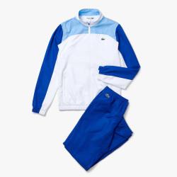 Ensemble de survêtement Tennis Lacoste SPORT color-block