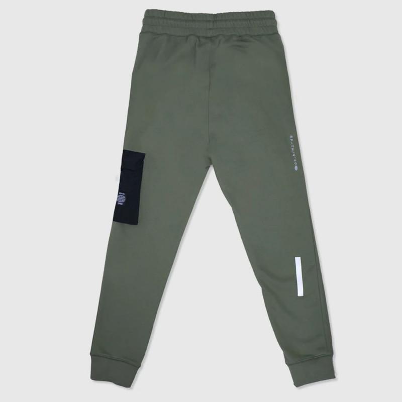 Pantalon de jogging Kaki Street Fight Antik