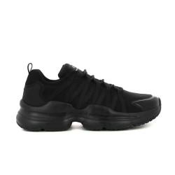 Baskets Armani Exchange noir