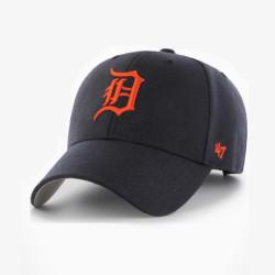 Casquette 47 Brand Détroit Tigers
