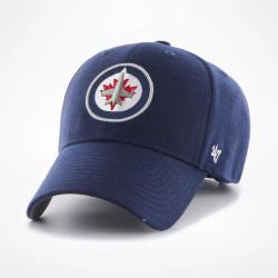 Casquette 47 Brand Winnipeg Jets