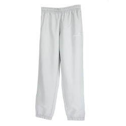 Pantalon de survêtement Sergio Tacchini Carson 021 Slim Gris