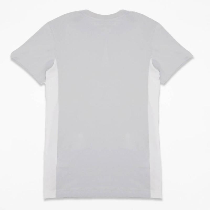 T-shirt Lacoste Sport Gris