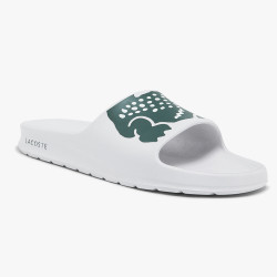 Sandales Croco 2.0 homme BLANC