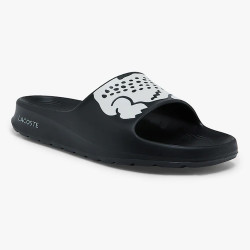 Sandales Croco 2.0 femme NOIR
