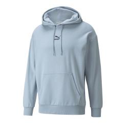 Sweatshirt à capuche Puma oversize classics