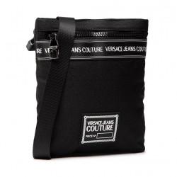 Sacoche VERSACE JEANS COUTURE Range Brand stripe sketch 5