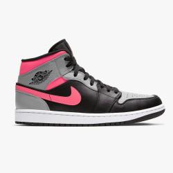 Baskets Nike Air Jordan 1 Mid