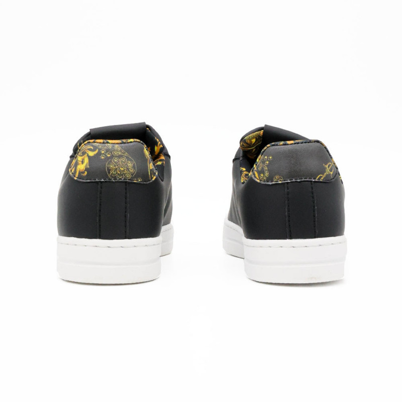 Baskets Versace Jeans Couture 71VA3SKL