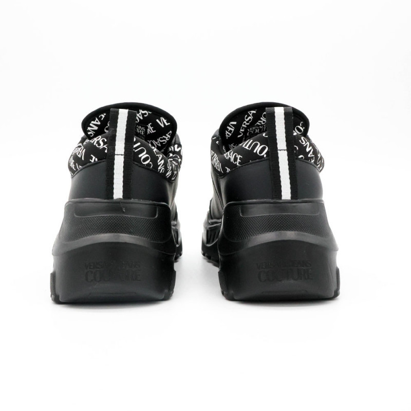 Baskets Versace Jeans Couture 71YA3SC1 Dis Sc1