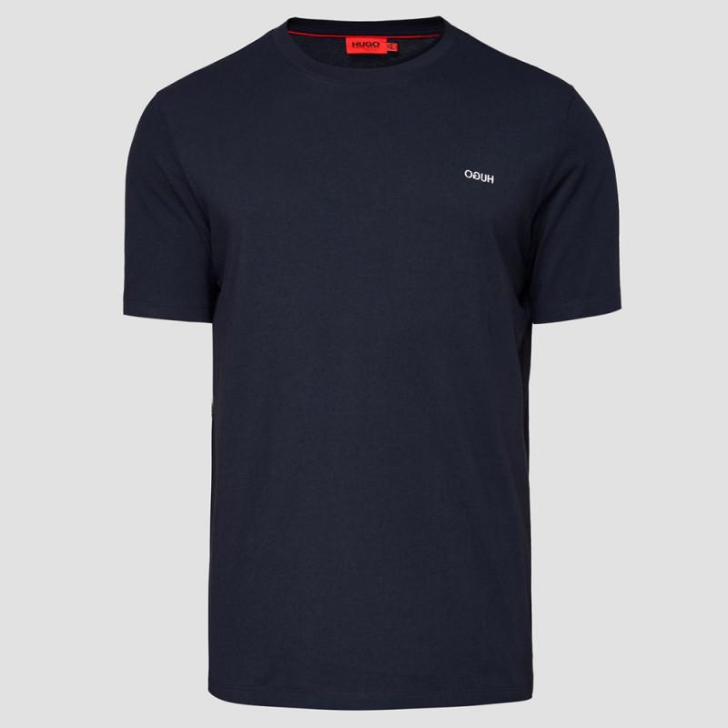 T-shirt Hugo Boss Dero212 en coton