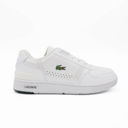 Baskets Lacoste T-CLIP 0121...