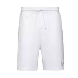 Short en coton Hugo Dalfie