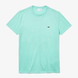 T-shirt col rond en jersey...