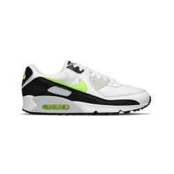 Nike Air Max 90 « White/Hot...