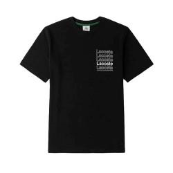 T-shirt Lacoste L!VE loose...