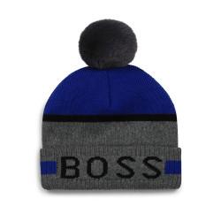 Bonnet à pompom Boss pour...
