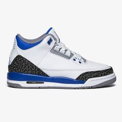 Basket Air Jordan 3 Retro (GS)