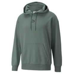 Sweatshirt à capuche Puma...