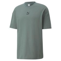 T-shirt Puma coupe boxy...