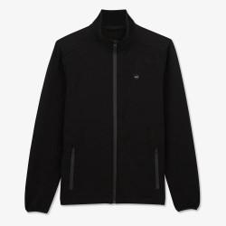 Sweatshirt noir Eden Park...
