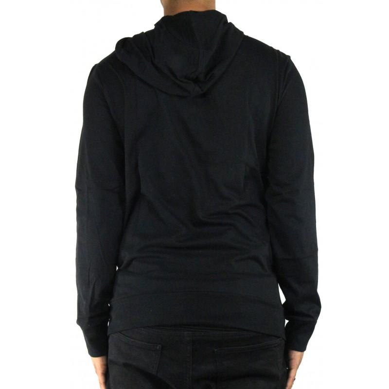 Sweatshirt à capuche Lacoste SPORT (UJF)