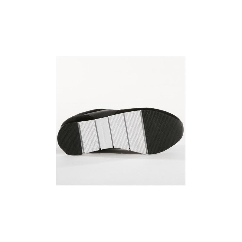 Calvin Klein Jarod Nylon Noir