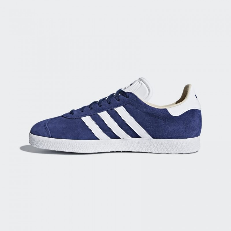 Baskets Adidas Gazelle Stitch and Turn W