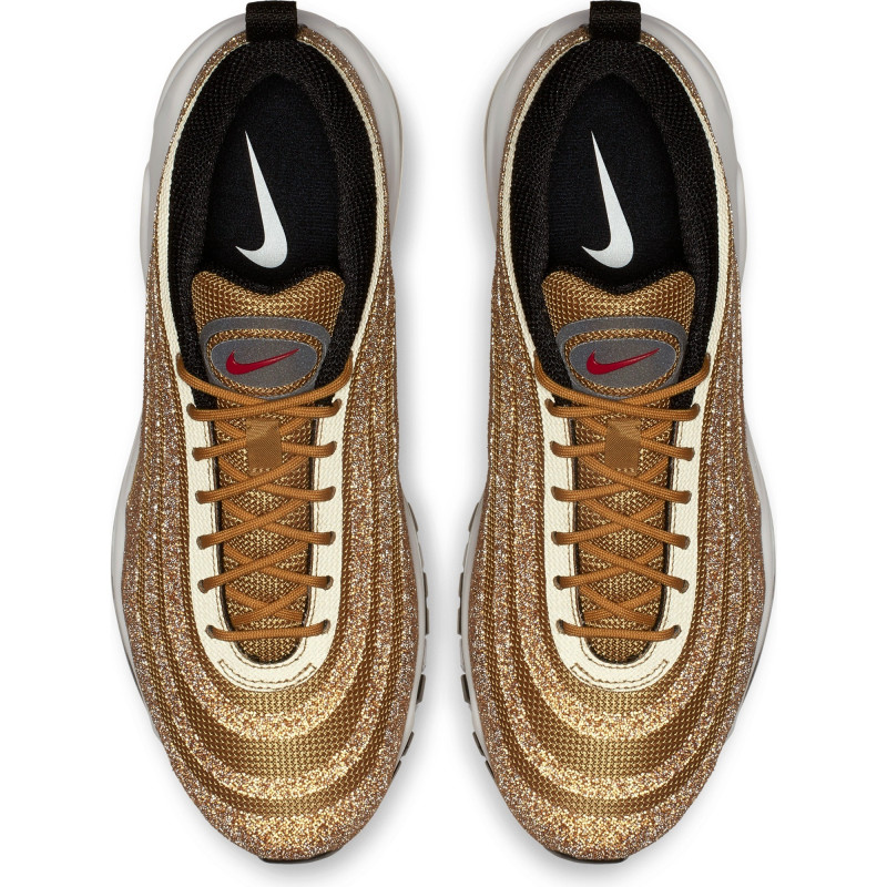 Baskets Nike Air Max 97 X Swarovski