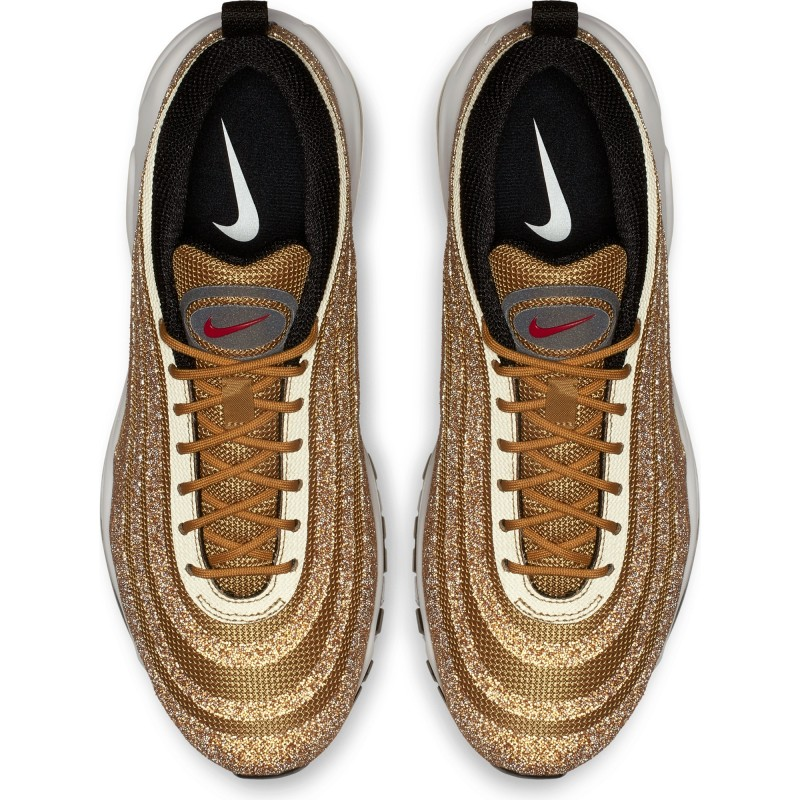 Baskets Nike Air Max 97 X Swarovski