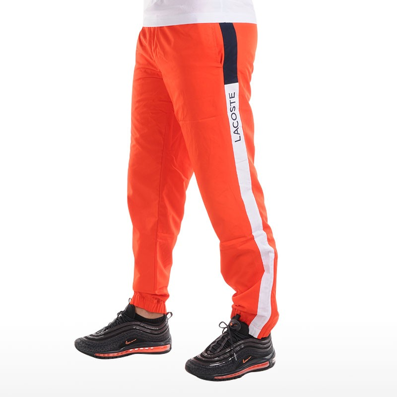 846cd846e7 Pantalon de survêtement Lacoste SPORT