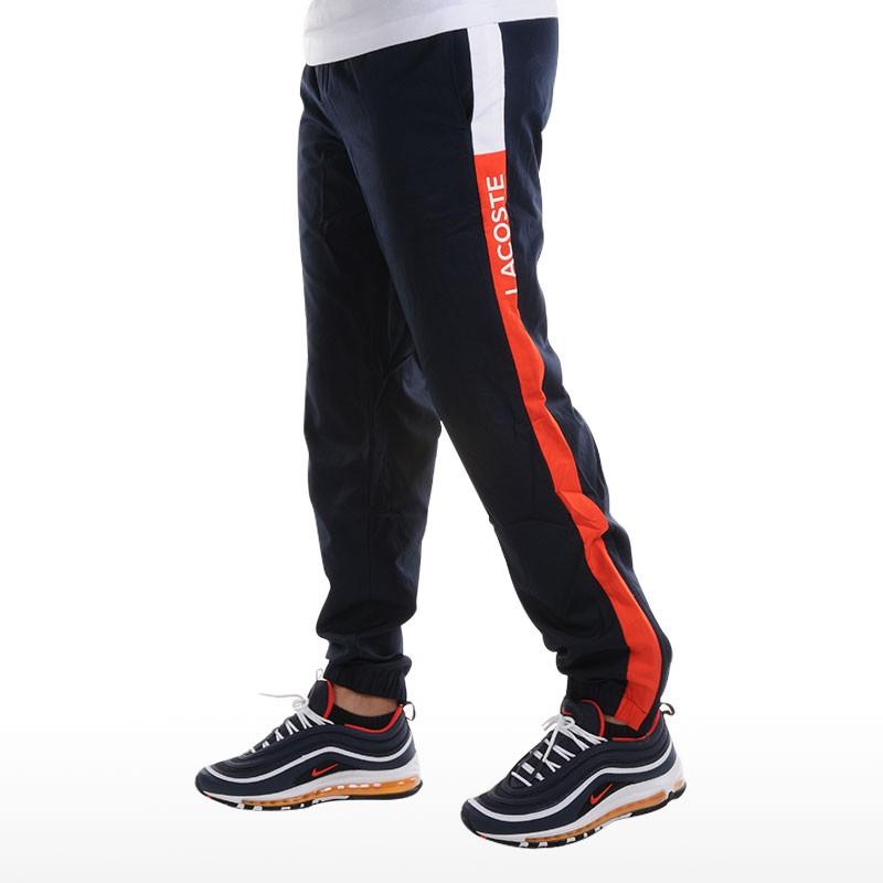 Pantalon de survêtement Lacoste SPORT ... ef9b58e507a
