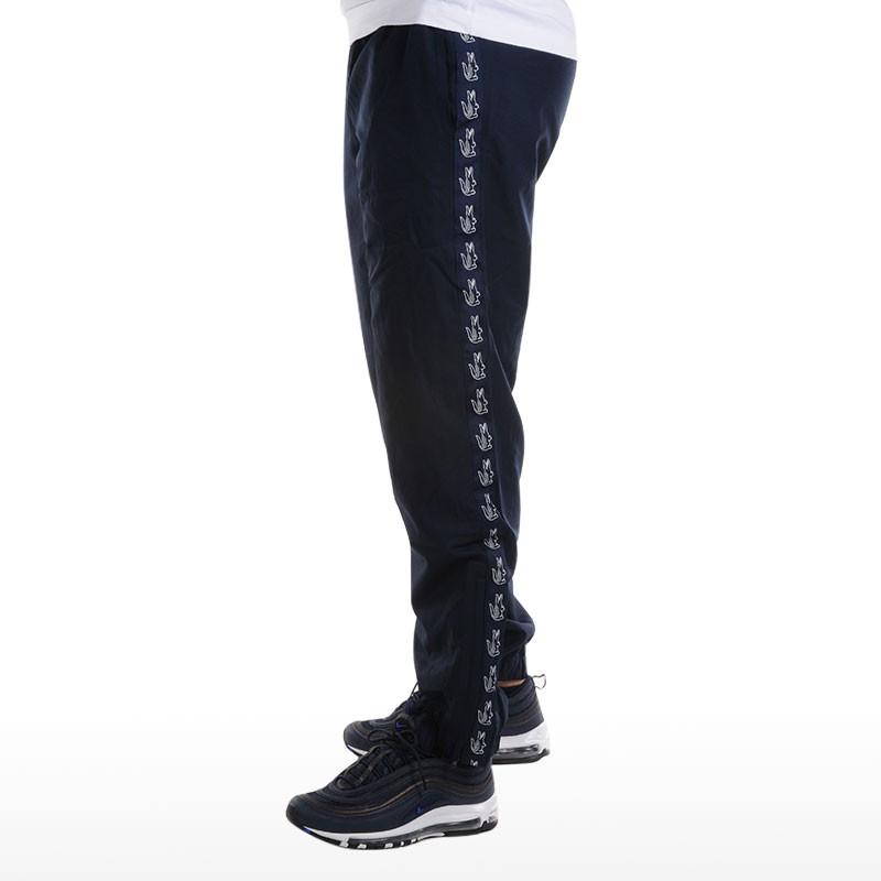 Pantalon de survêtement Lacoste SPORT bleu marine