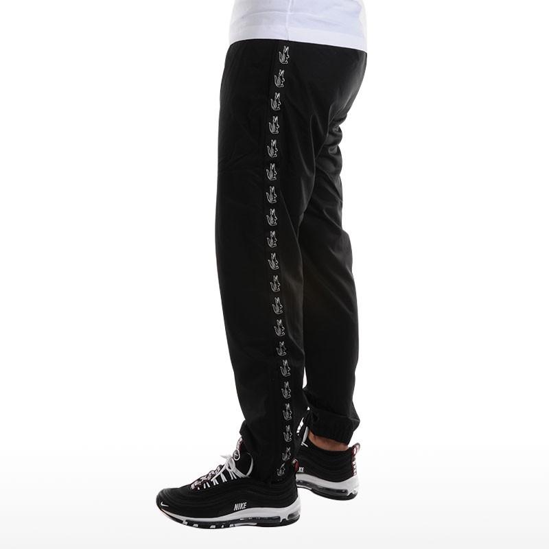 De Lacoste Noir Survêtement Pantalon Sport y6gb7Yfv