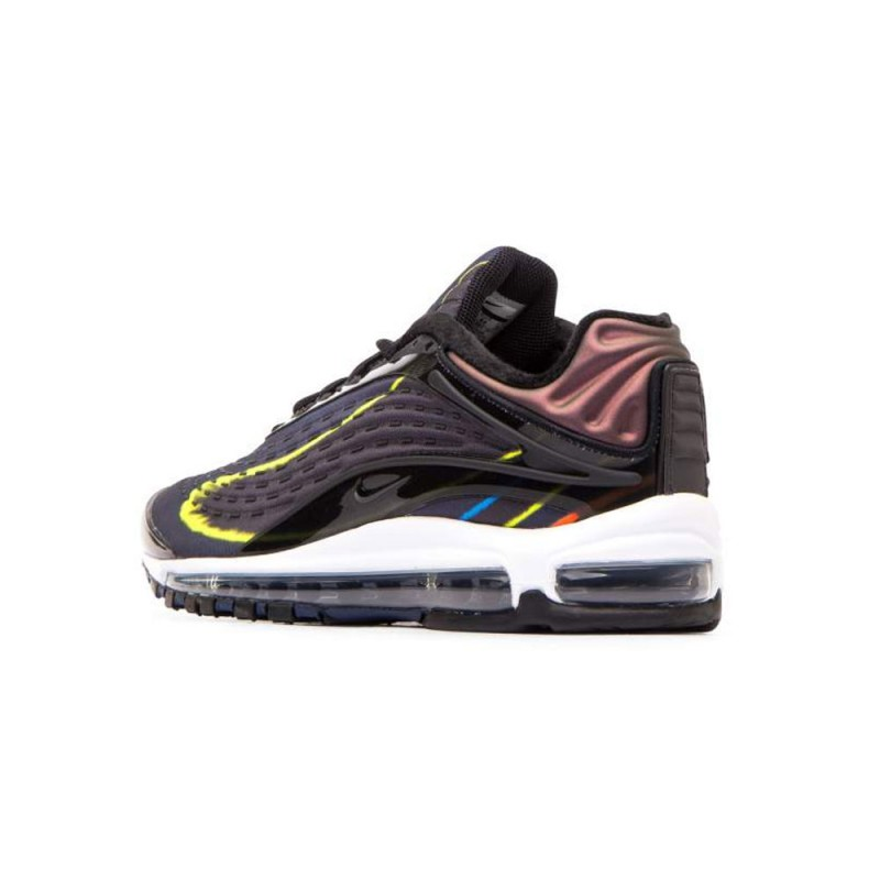 Basket Nike Air Max Deluxe Noir Aj7831 001