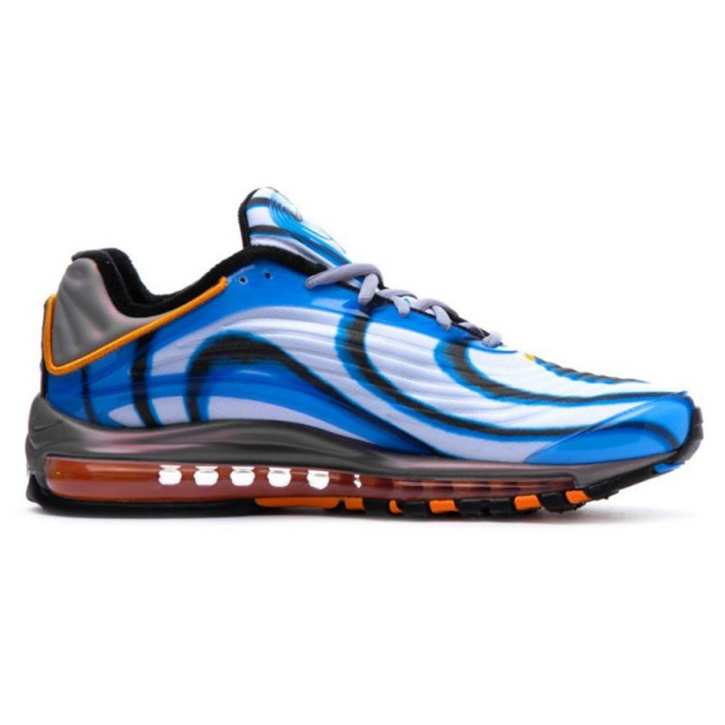 Baskets Nike Air Max Deluxe