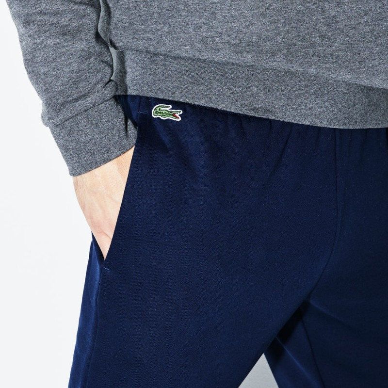 Pantalon de survêtement Tennis Lacoste SPORT Pantalon de survêtement Tennis  Lacoste SPORT 6e497d9ae1f