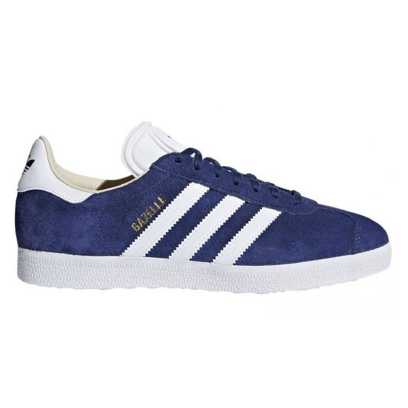 Baskets Adidas Gazelle Stitch and Turn W