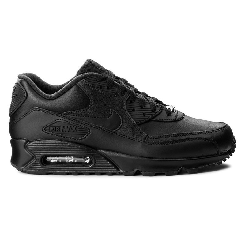 Baskets Nike Air Max 90 Leather
