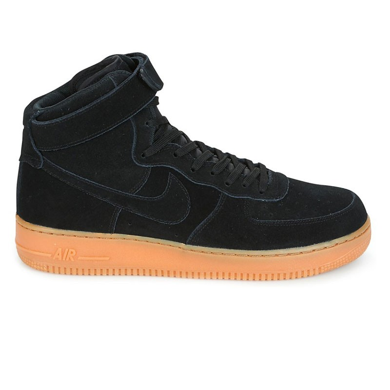Baskets Nike Air Force 1 High '07 LV8 Suede